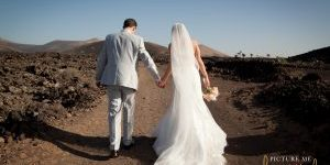 Beach Weddings in Lanzarote and Fuerteventura 20