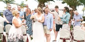 Rocks and Roses Wedding Planners Roxanne and Aaron Sheraton Fuerteventura 2018